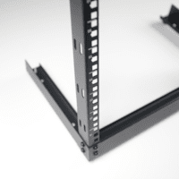 New open frame desktop racks