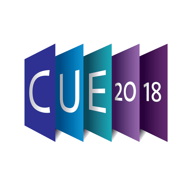 Visit CAYMON at CUE2018