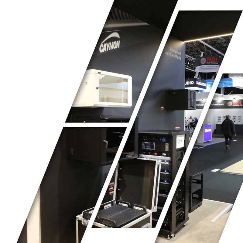 Ready to visit us at ISE 2019?