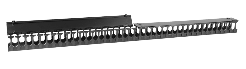 Vertical Cable Management For 42u Cabinet 1869x88.6x100mm