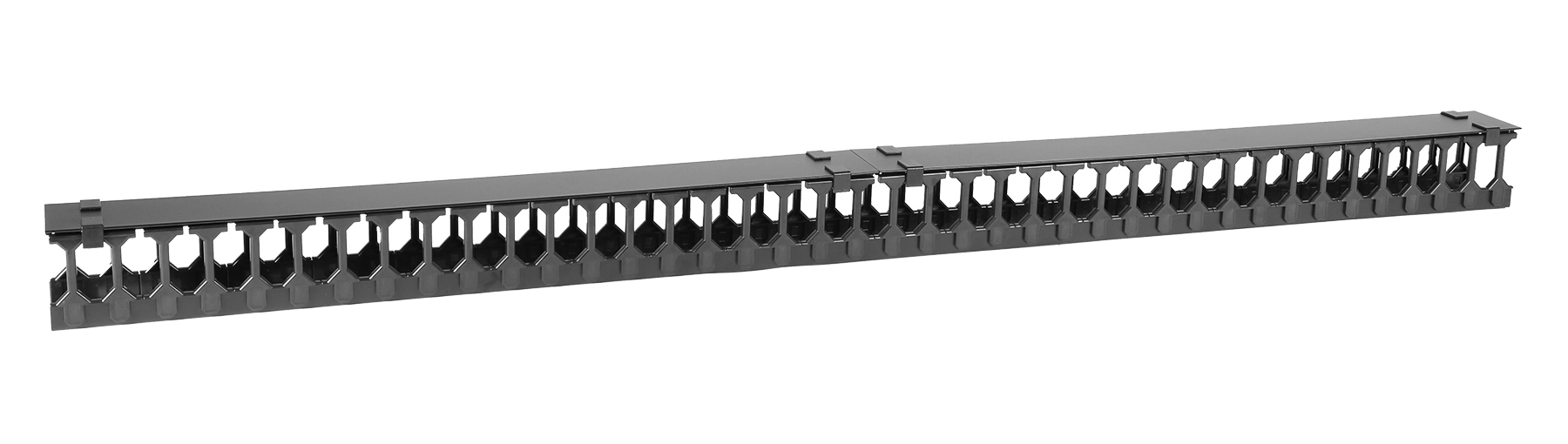 BCO242 - Vertical cable management - 42HE