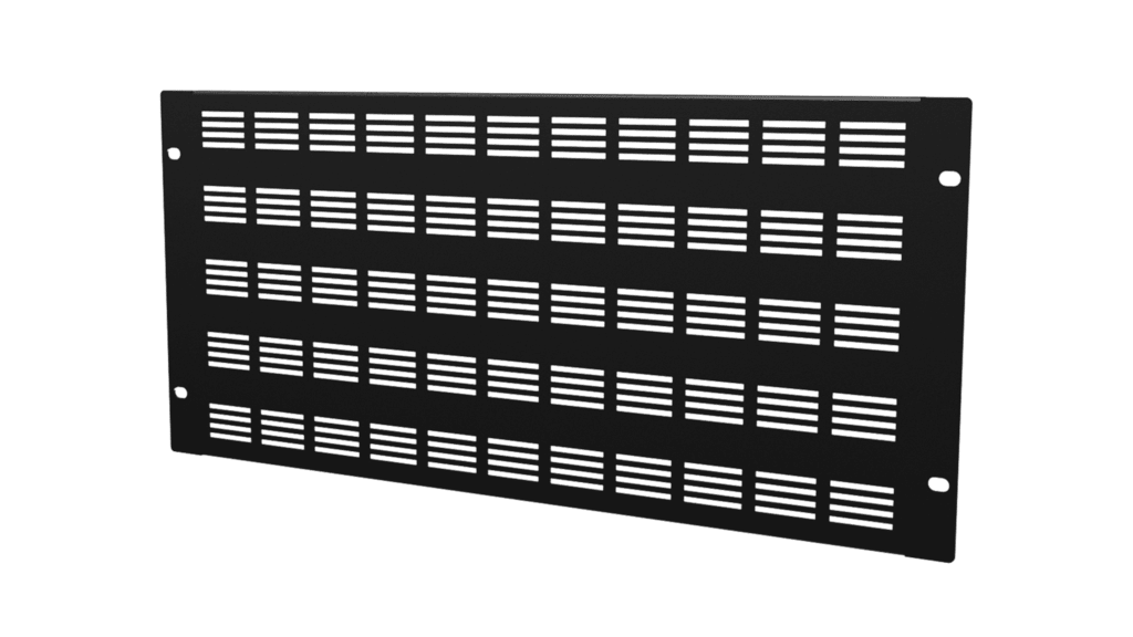 "BSV Series - 19"" blind panels ventilated"