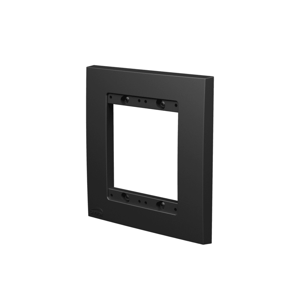 CASY in-wall frame - 2 space