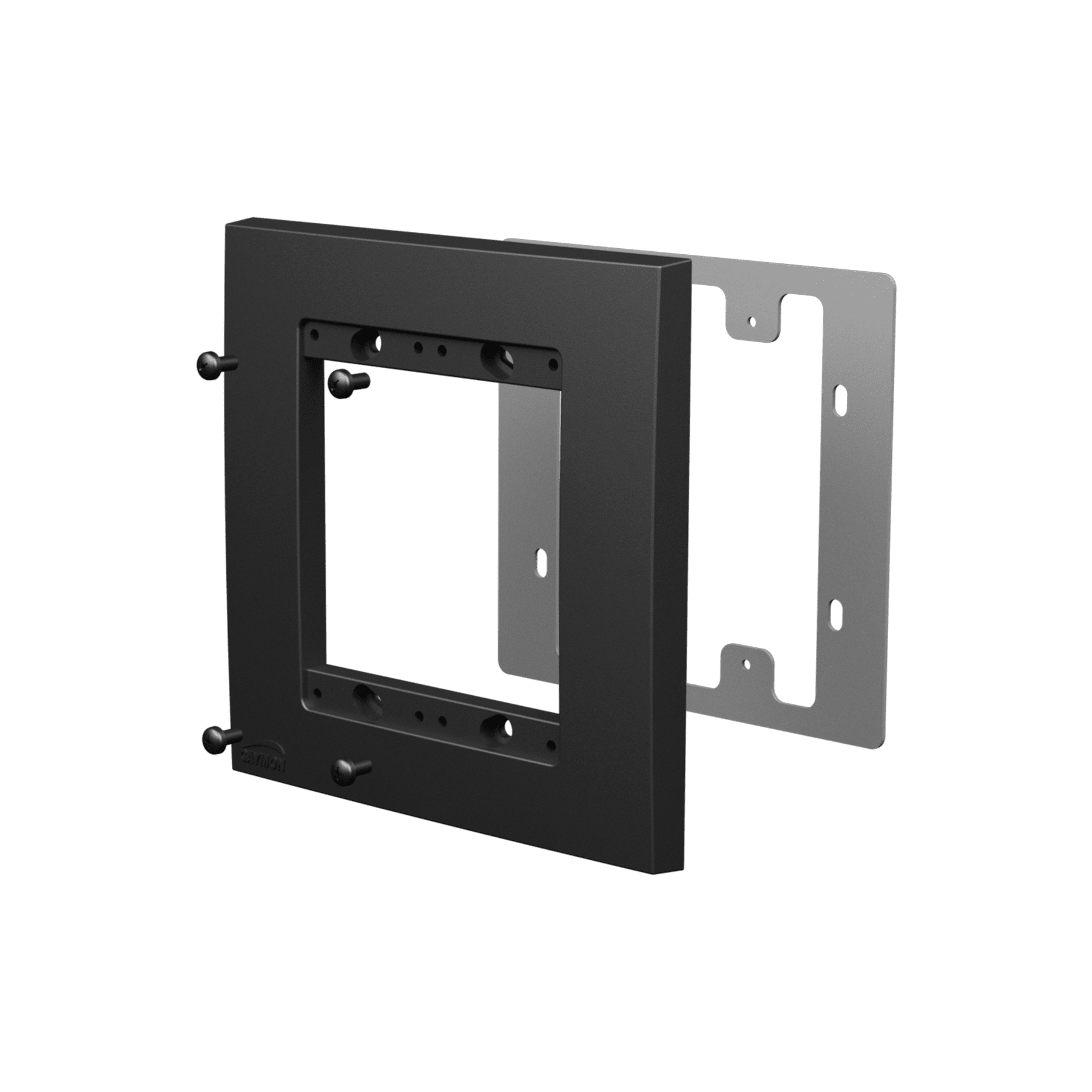 CASY052 - CASY in-wall frame - 2 space