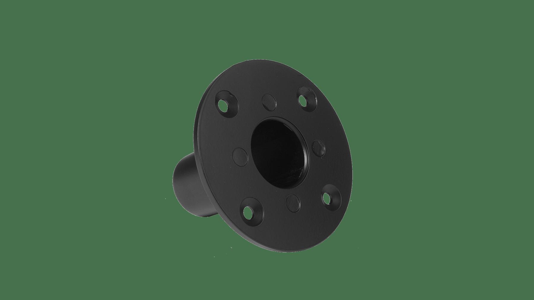CHB196 - Built-in head base for speaker cabinet 35mm