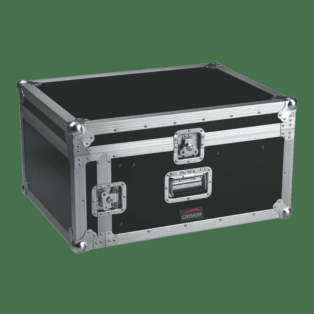 FCC04 - Combo flightcase