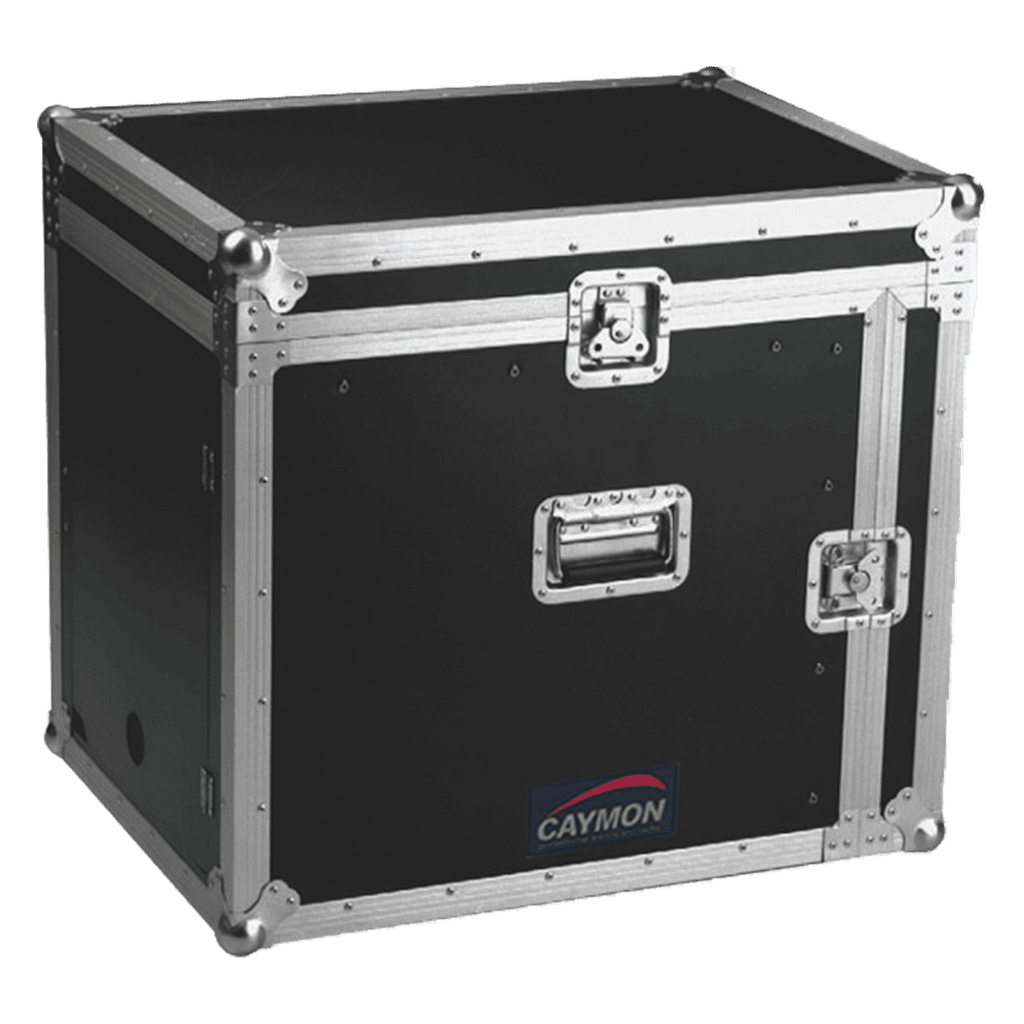 FCC08 - Combo flightcase