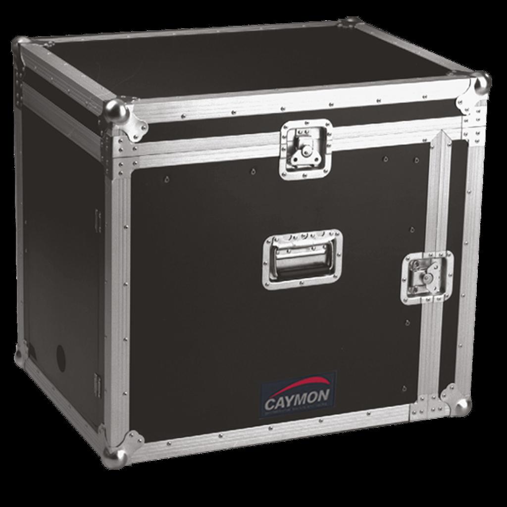 FCC10 - Combo flightcase