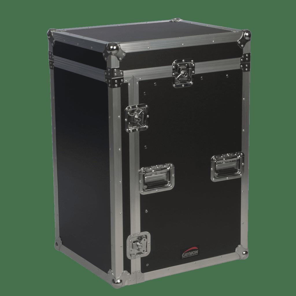 FCC16 - Combo flightcase