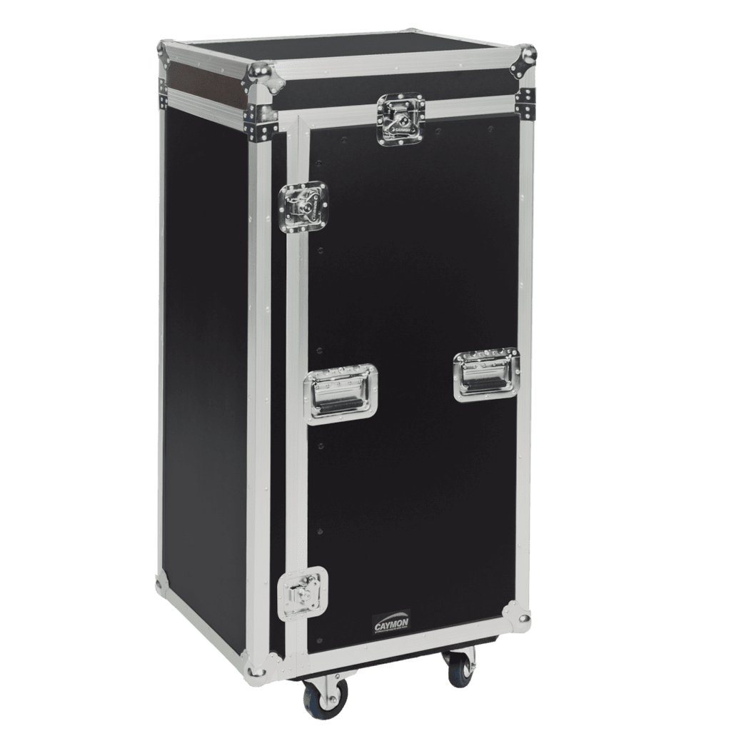 FCC24 - Combo flightcase