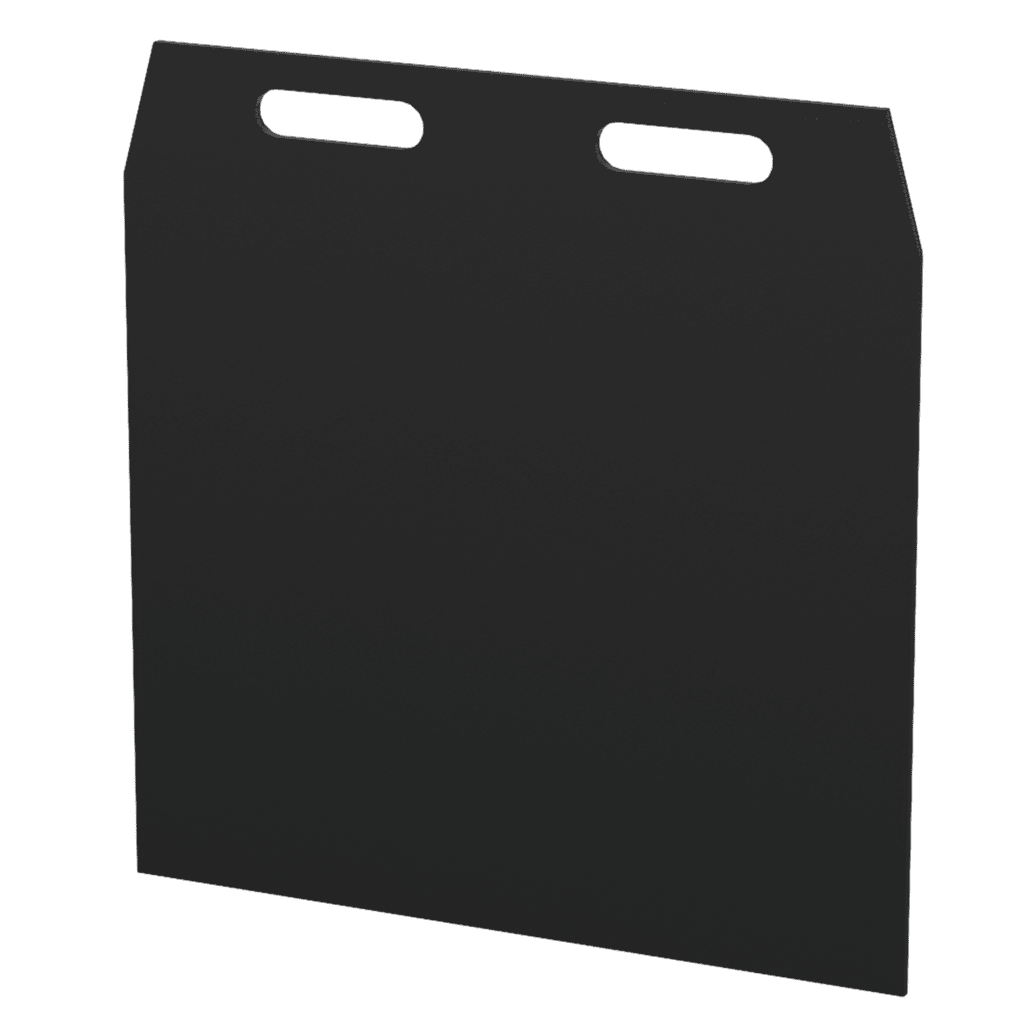 FCD055 - Flightcase divider plate - 549x549mm