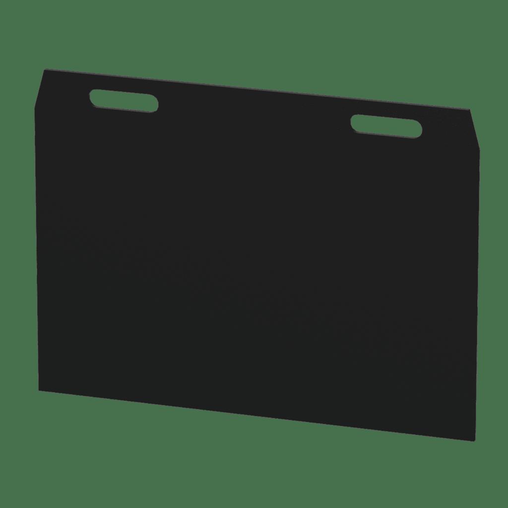 FCD075 - Flightcase divider plate - 749 x 549mm