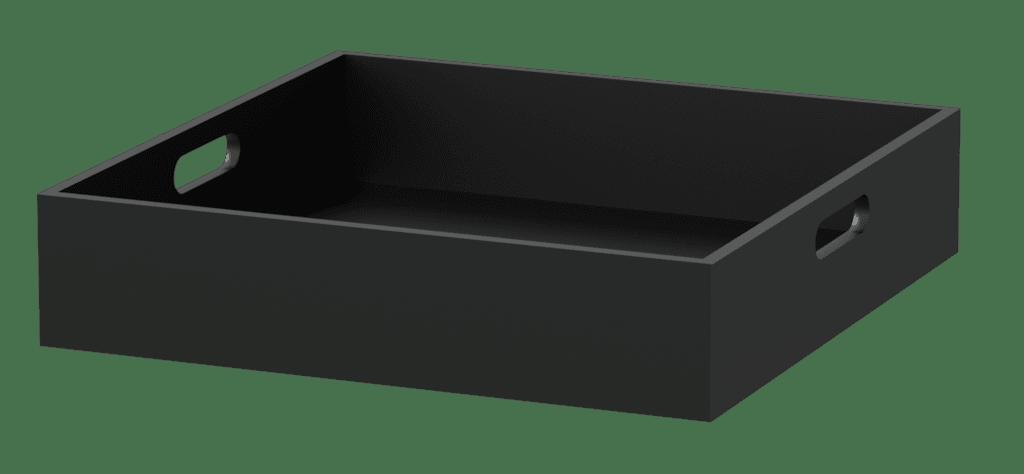 FCT066 - Flightcase tray insert - 550 x 550mm