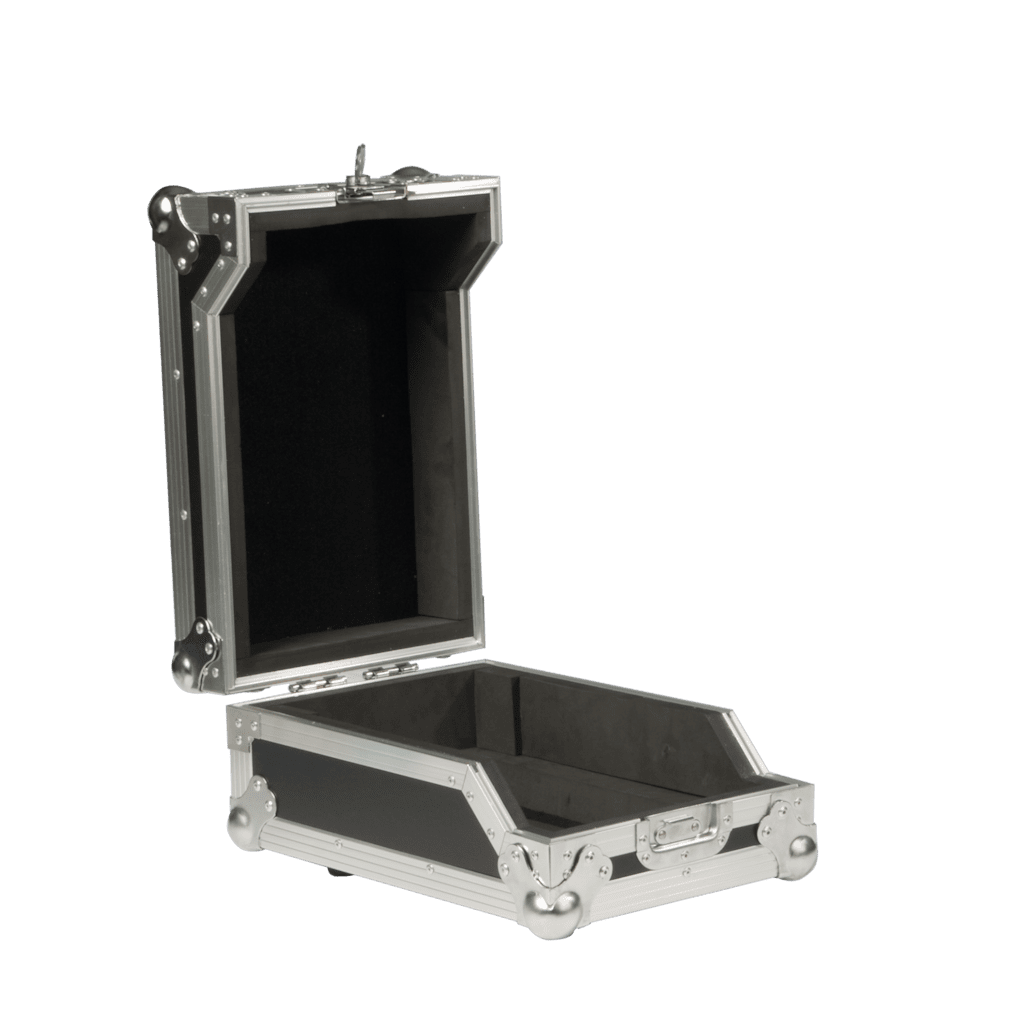 FDJM350 - Professional DJ flightcase for DJM or CDJ type equipment