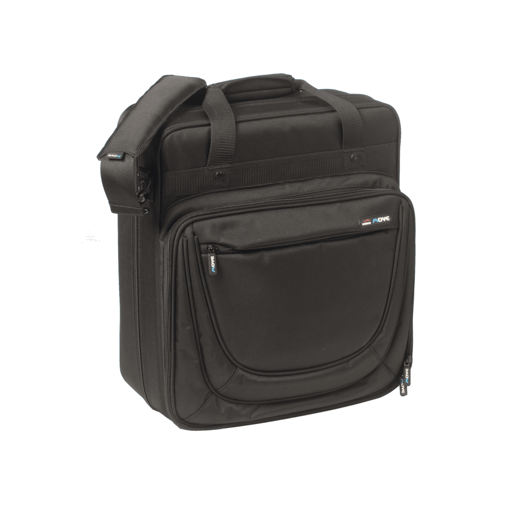 MDJ1000 - Carry and protection bag for pioneer CDJ-2000 nexus-2000-800-1000 and DVJ-1000