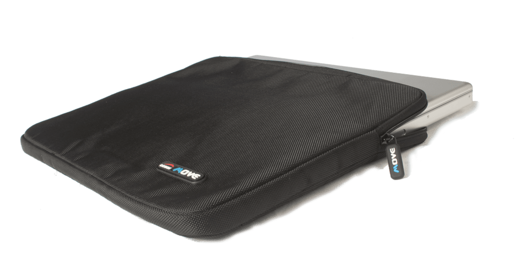 MPR117 - 17 inch laptop sleeve
