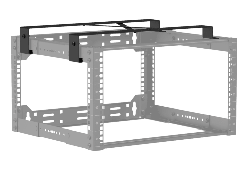 OPR300C - Ceiling mounting bracket for OPR3xx series
