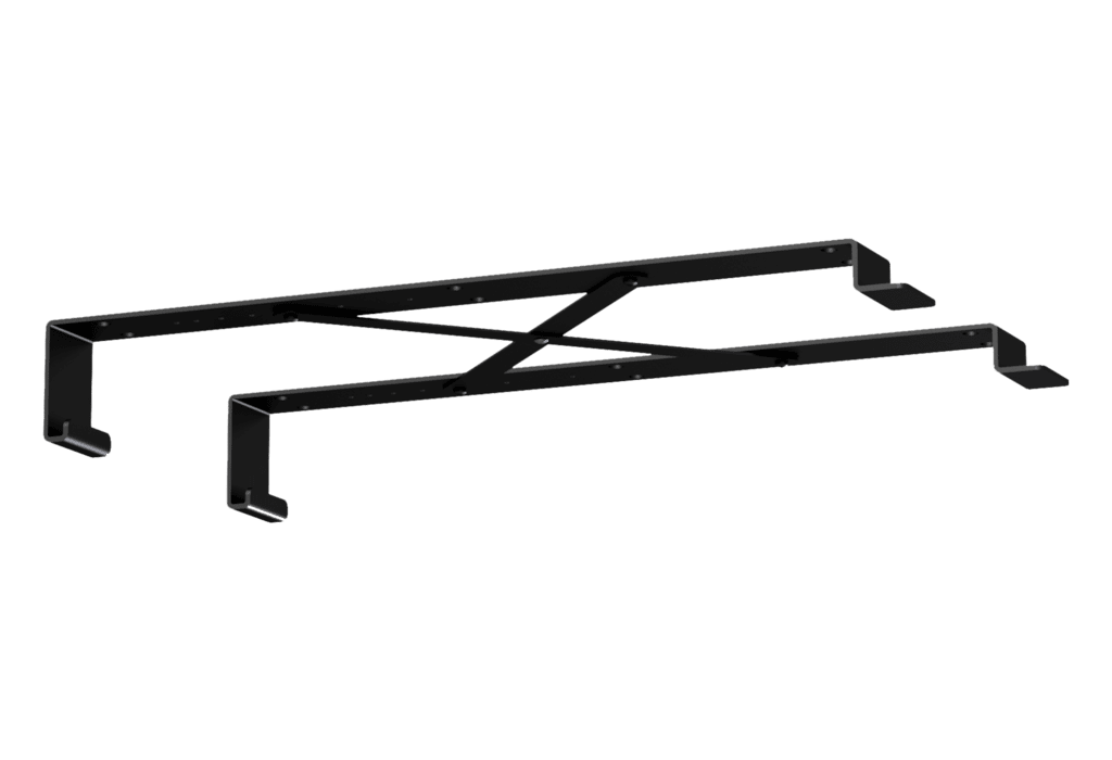 OPR300C - Ceiling mounting bracket for OPR3xxA and OPR5xxA series