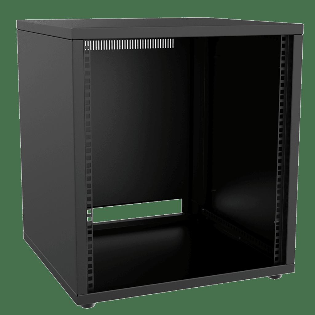 "PR212 - 19"" rack cabinet - 12 units - 500mm depth"