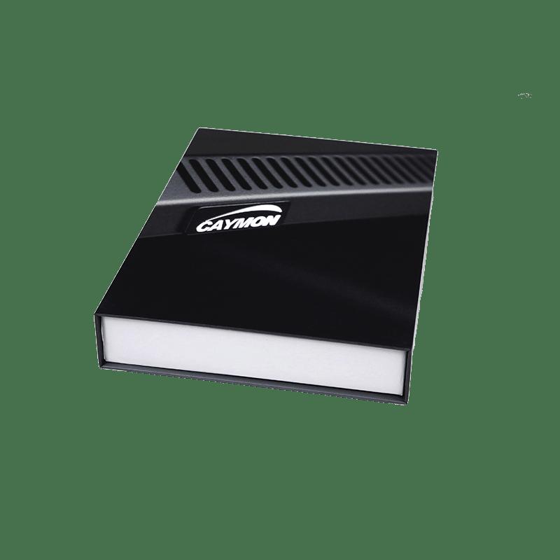 PROMO4085 - CAYMON gift box + inner foam