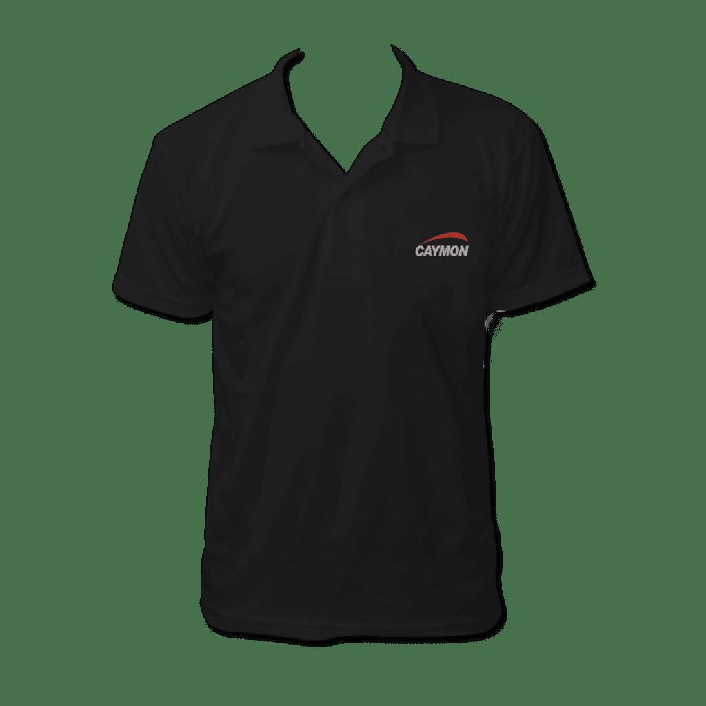 PROMO408x - CAYMON promotion polo-shirt