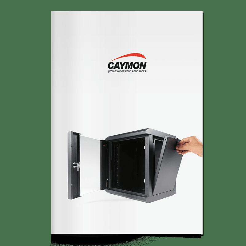 PROMO4201 - CAYMON catalogue V2.1