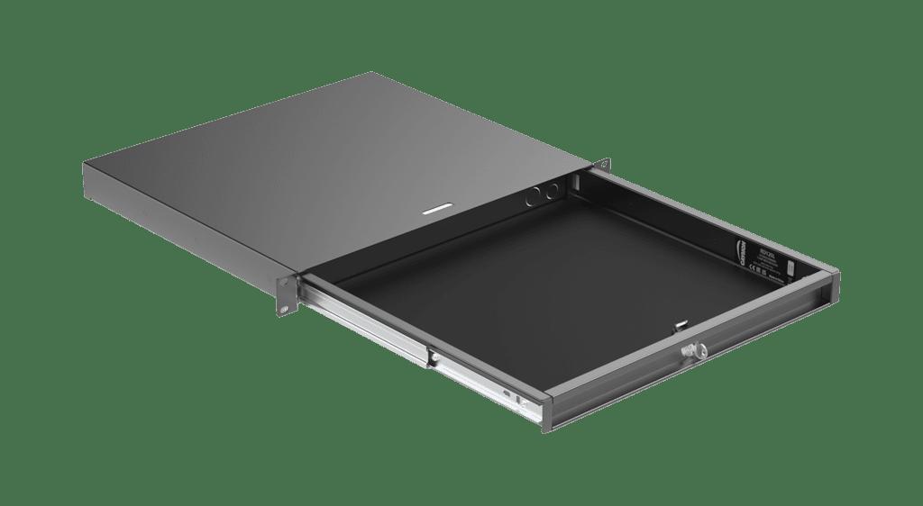 "RD120 - 19"" rack drawer - 1 unit"