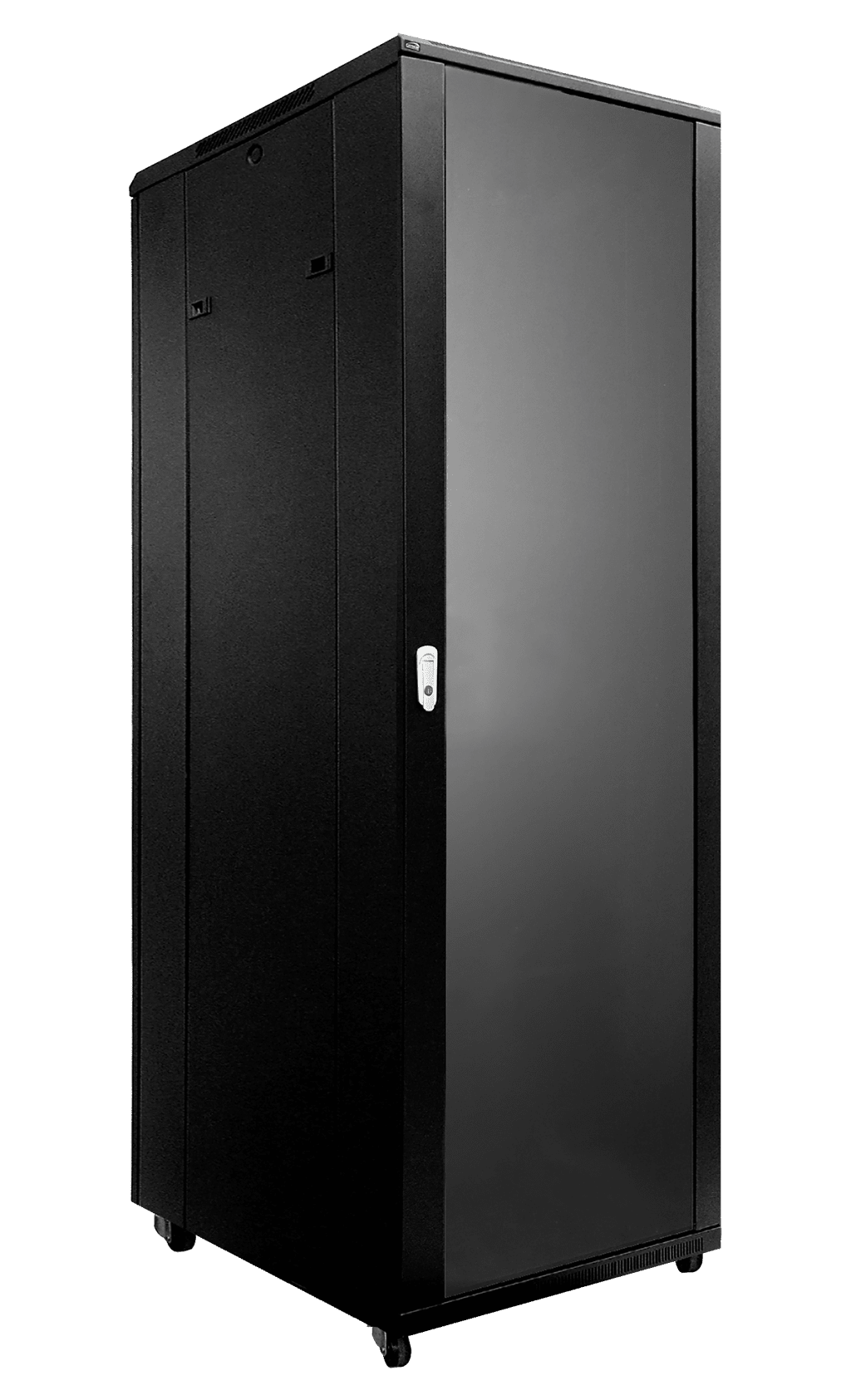 "SPR1042 - 19"" rack cabinet - 42 unit - 600mm W x 1000mm D"