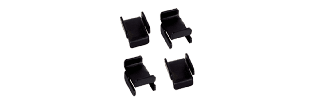 SPR10CSS - Rack interconnection slot set  (4pcs)