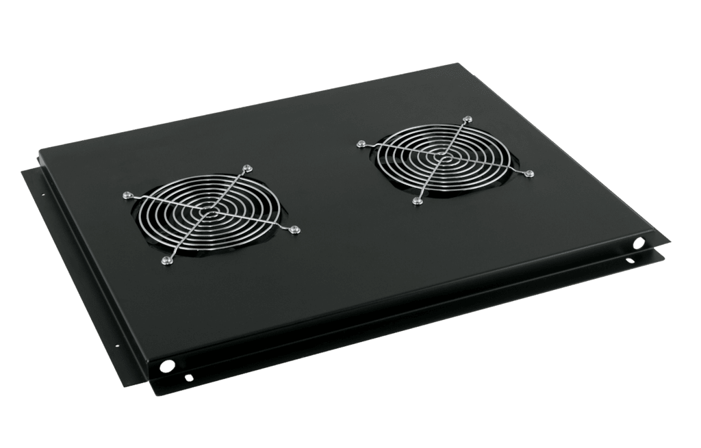 "SPR60RF - 19"" cooling roof fan unit - for SPR600 series"