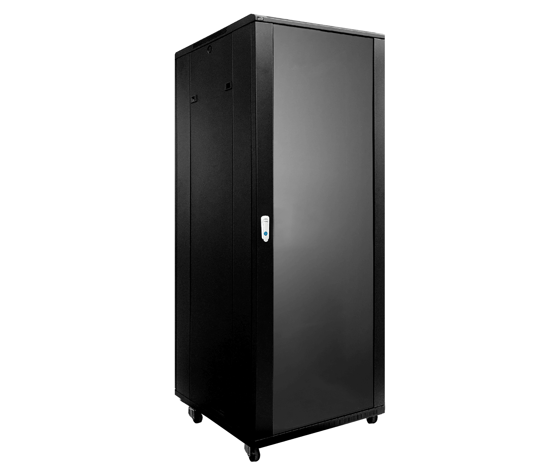 "SPR632 - 19"" rack cabinet - 32 units - 600mm W x 600mm D"