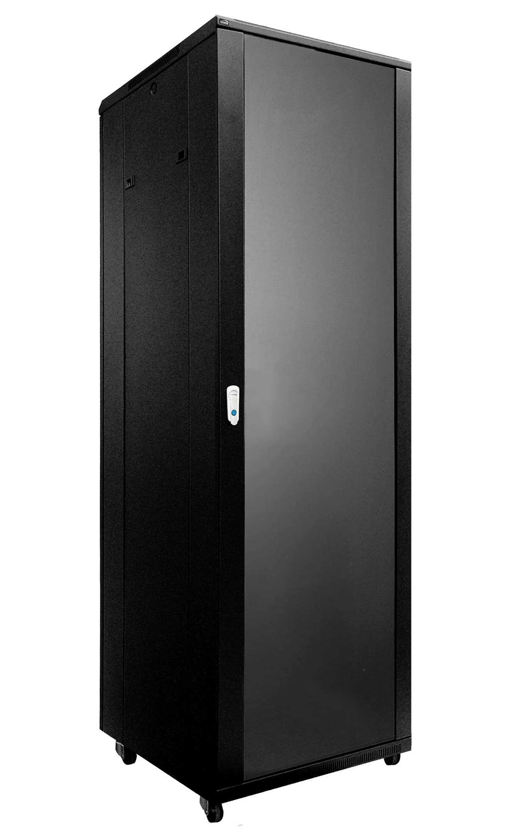 "SPR642 - 19"" rack cabinet - 42 units - 600mm W x 600mm D"