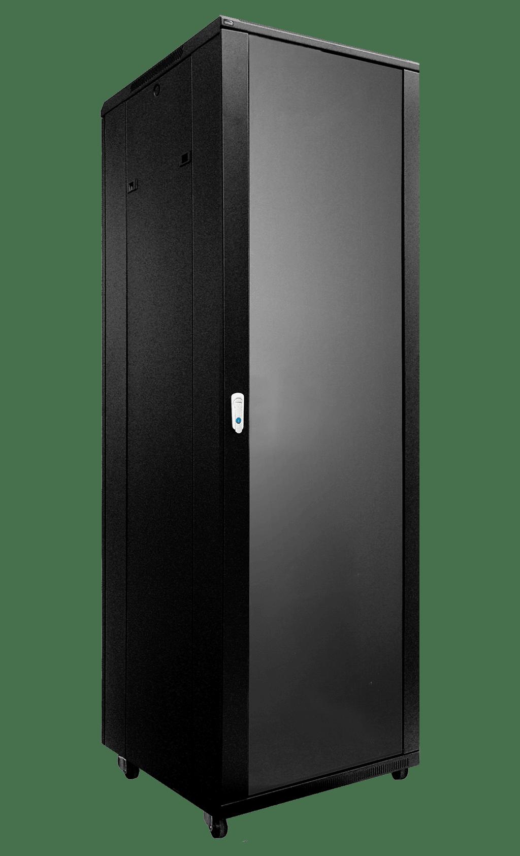"SPR642 - 19"" rack cabinet - 42 units - 600mm depth"