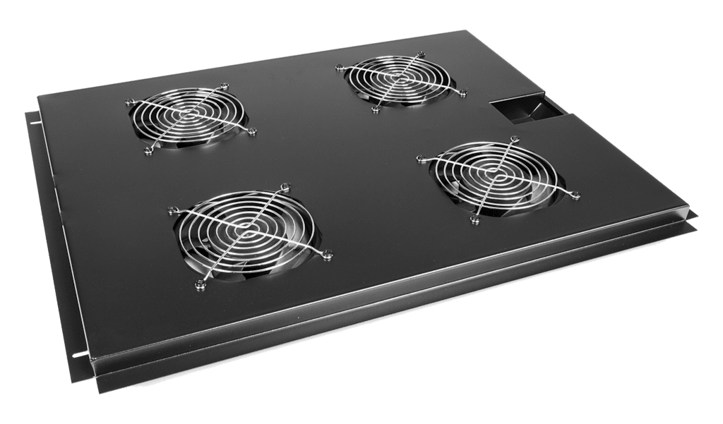 """SPR80RF - 19"""" cooling roof fan unit - for SPR800 series"""