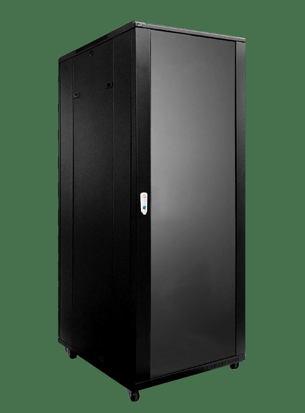 "SPR832 - 19"" rack cabinet - 32 units - 800mm depth"