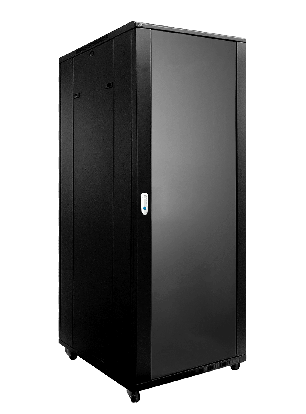 "SPR832 - 19"" rack cabinet - 32 units - 600mm W x 800mm D"