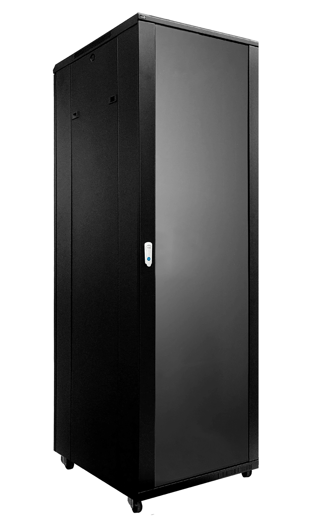 "SPR842 - 19"" rack cabinet - 42 units - 600mm W x 800mm D"