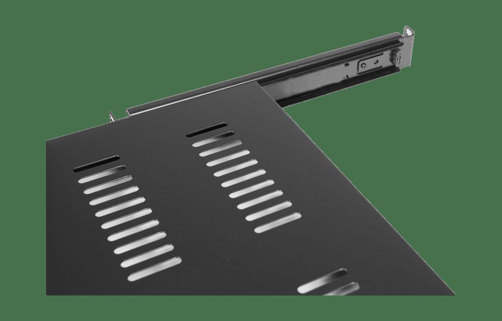 """SPR60SS - 19"""" sliding shelf - for SPR600 series"""