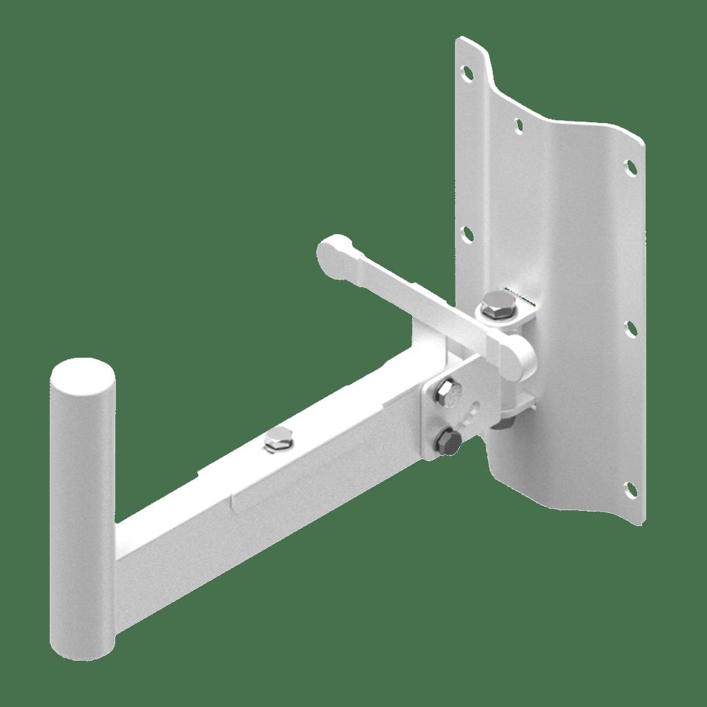 WLB35 - Speaker wall mount bracket - 35mm pole - 350mm