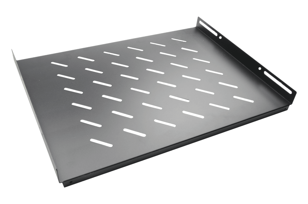 "WPR45FS - 19"" fixed shelf - 350mm depth"
