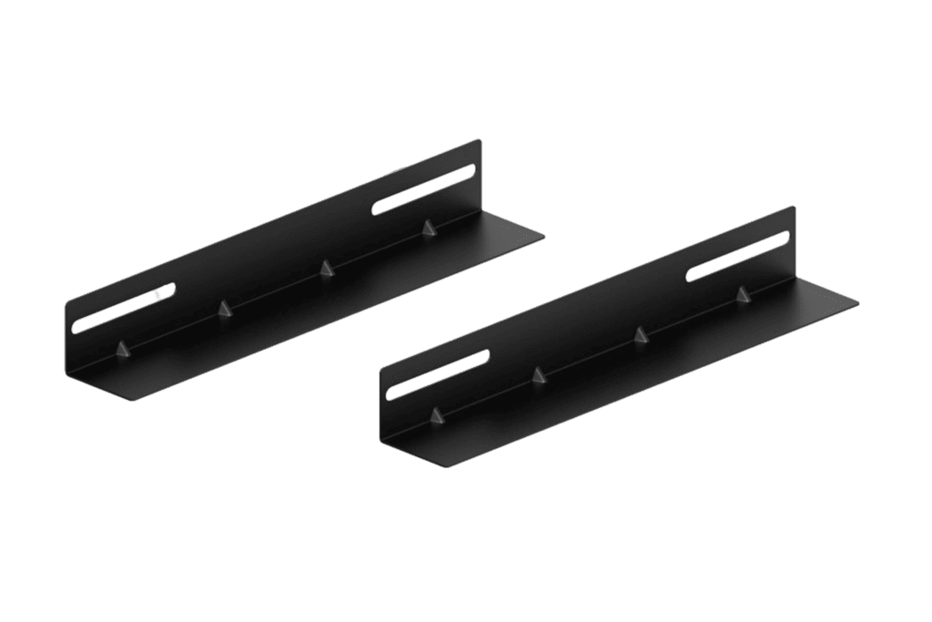"WPR45LR - 19"" l-rail set for WPR, OPR and HPR series"