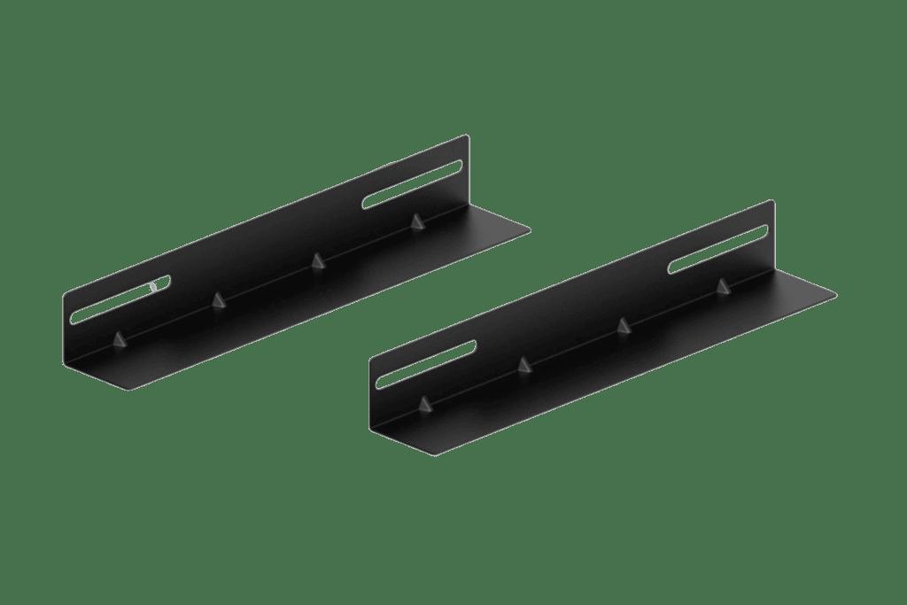 """WPR45LR - 19"""" l-rail set for WPR, HPR and OPR4 series"""