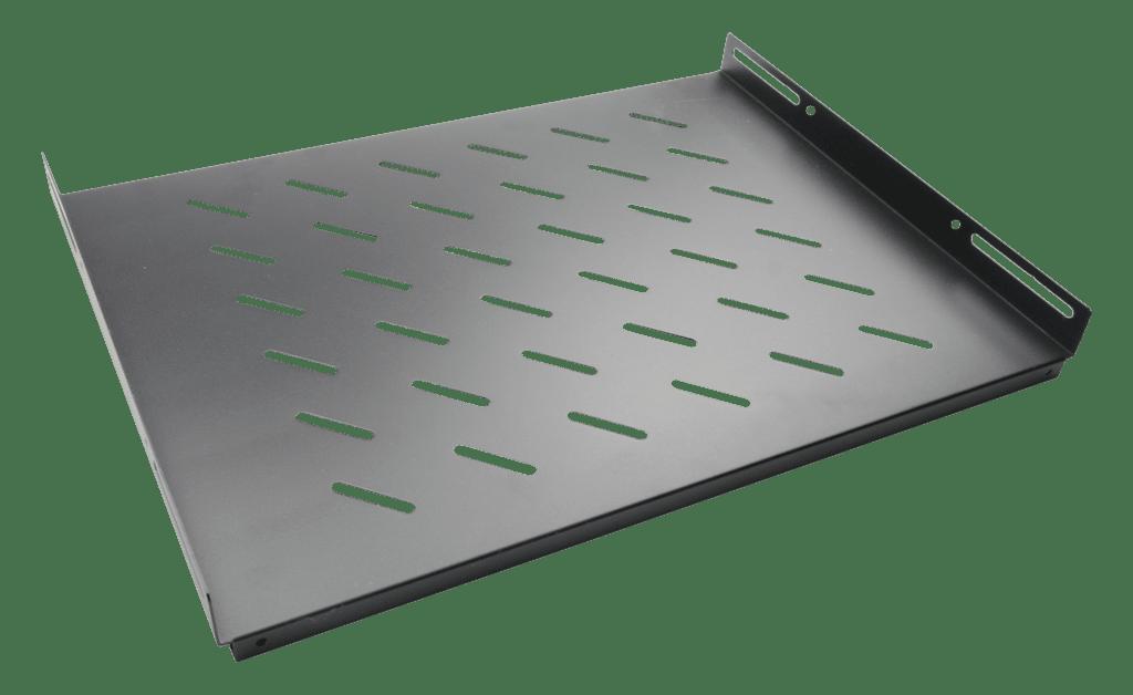 "WPR60FS - 19"" fixed shelf - 550mm depth"