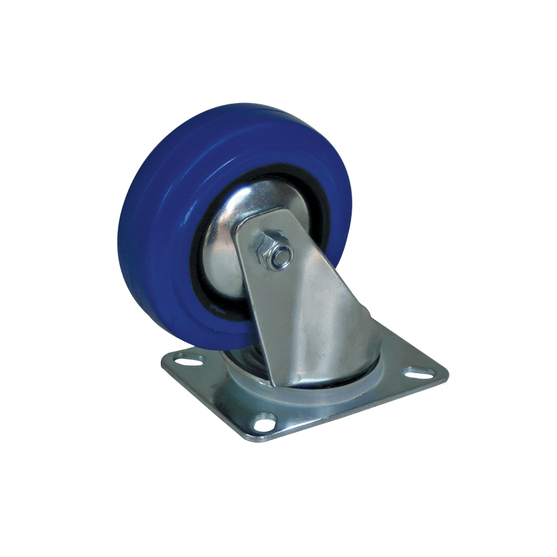 CAS110 - Swivel bearing caster 100mm