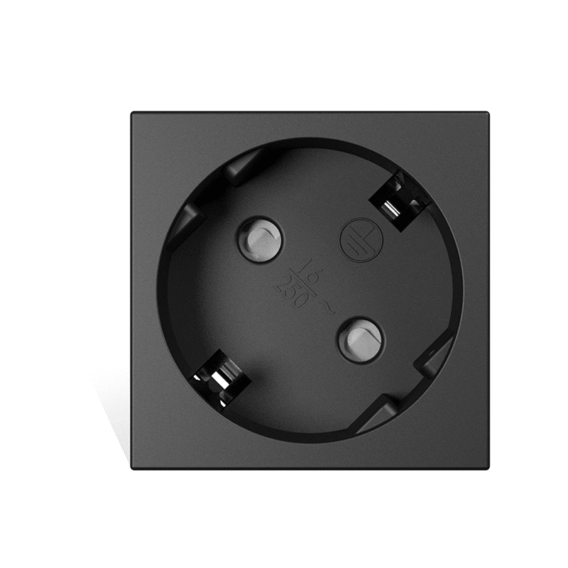 CP45PG - Connection module - German power socket
