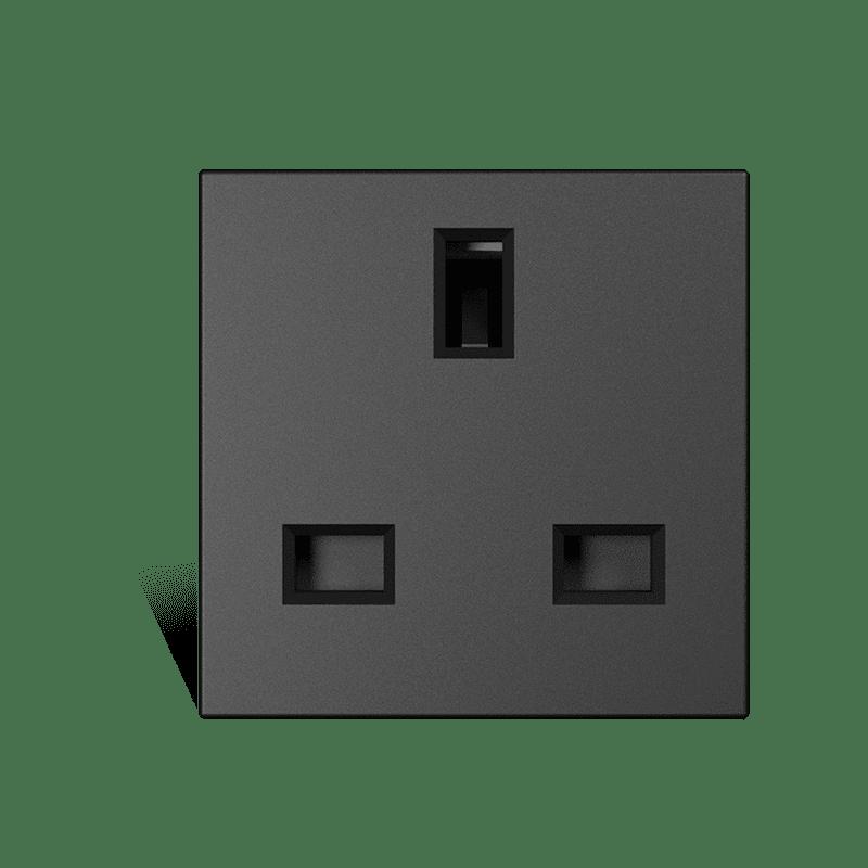 CP45PUK - Connection module - UK power socket