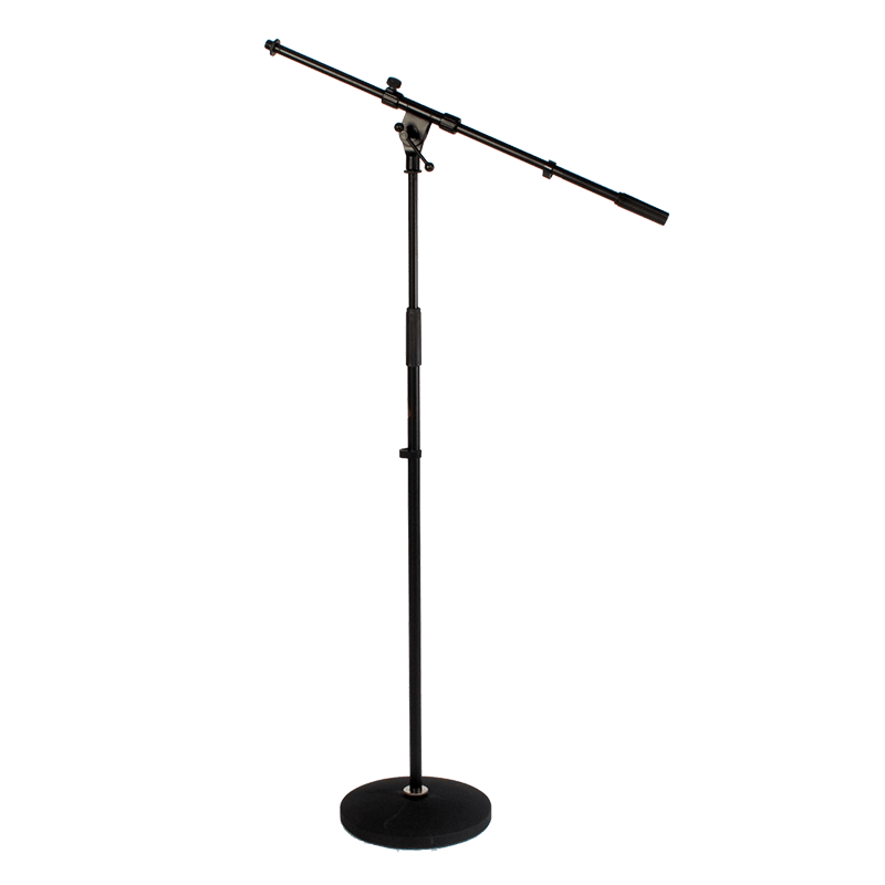 CST210 - Microphone boom floor stand