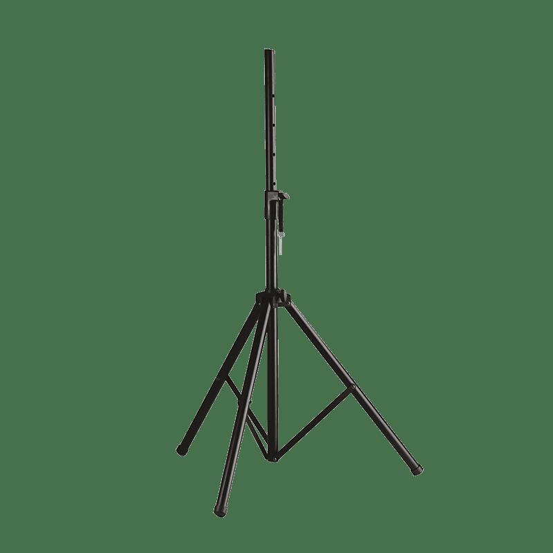 CST436 - Standard speaker stand with blocking mechanism