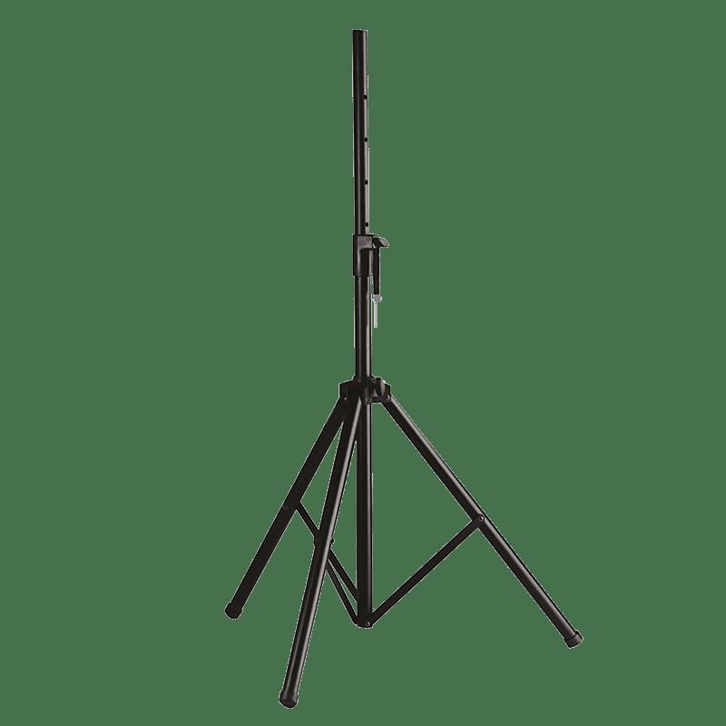 CST450 - Aluminium speaker stand with air suspension.