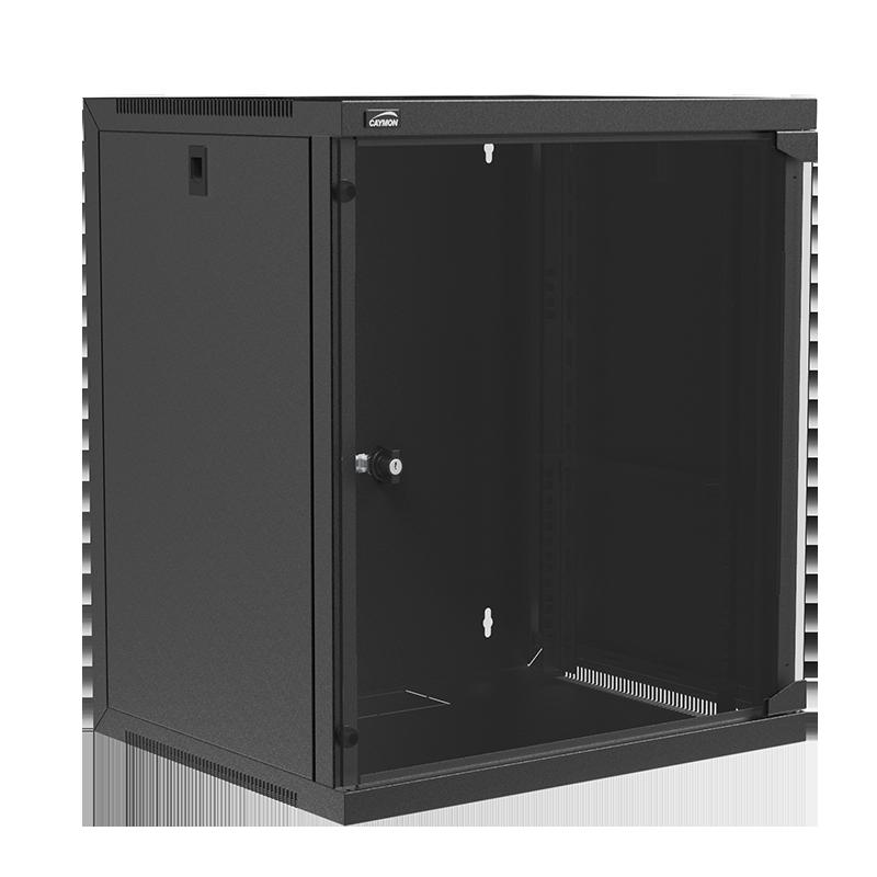 "EPR412 - 19"" wall rack - 12 units - 450 mm depth"